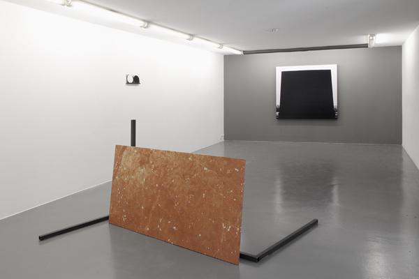Work on the floor: Gemessen